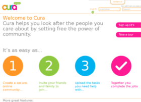 curahq.com