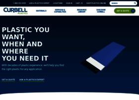 curbellplastics.com