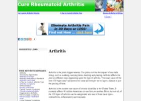 cure-rheumatoid-arthritis.com