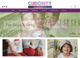 curiosityfashion.com.au