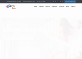 curixinfotech.com