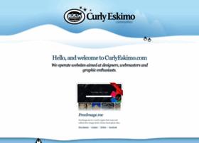 curlyeskimo.com