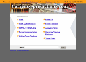 currency-predictions.com