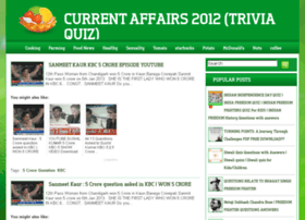 current-affairs-quiz-questionsanswers.blogspot.com
