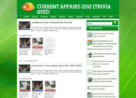 current-affairs-quiz-questionsanswers.blogspot.in