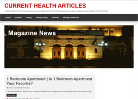 current-health-articles.net