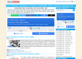 currentaffairs.gktoday.in