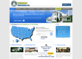 currentforeclosures.com