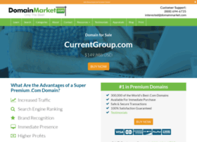 currentgroup.com