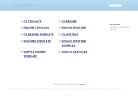 curriculum-vitae-basico.com