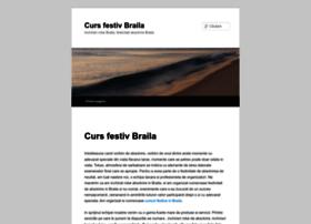 cursfestivbraila.wordpress.com