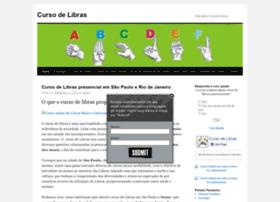 cursodelibras.com.br