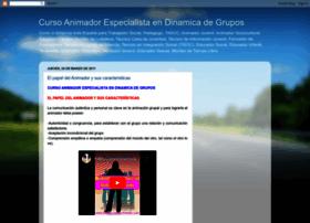 cursodinamicadegrupos.blogspot.com