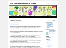 cursodinamicadegrupos.wordpress.com