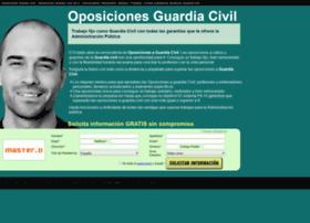 cursoguardiacivil.com