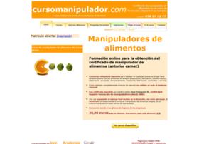 Manipulador definicion websites and posts on manipulador definicion - Certificado de manipulador de alimentos gratis online ...