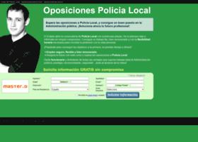 cursopolicialocal.com