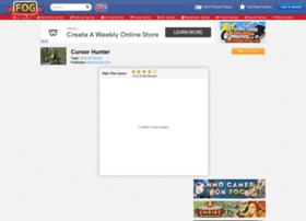 cursor-hunter.freeonlinegames.com