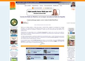 cursos-tratamientos-reiki-madrid.com