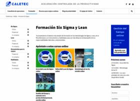 cursos6sigma.com