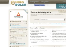 cursosanhanguera.com