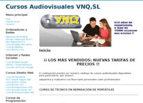 cursosaudiovisuales.com