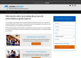 cursosdeacceso.com
