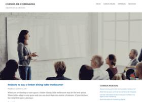 cursosdecobranzas.com.ar