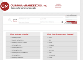 cursosdemarketing.net