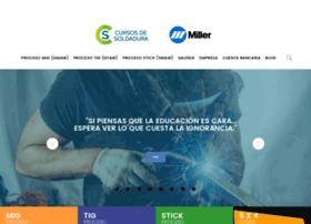 cursosdesoldadura.com.mx