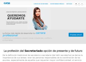 cursossecretaria.com
