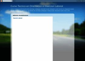 cursotecnicoinsercion.blogspot.com