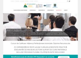 cursuridecalificare.com