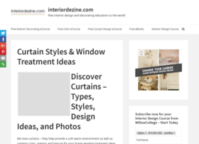 curtains.interiordezine.com