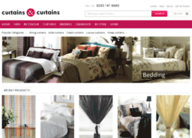 curtainsandcurtains.com