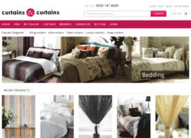 curtainsandcurtains.com