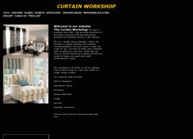 curtainworkshopgla.co.uk