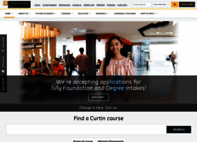 curtin.edu.my