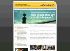 curvedetroit.com
