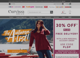 curvissa.co.uk