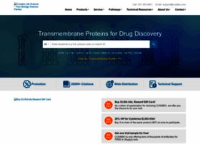 cusabio.com