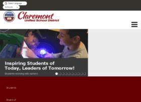 cusd.claremont.edu