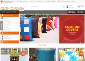 cushioncasa.com
