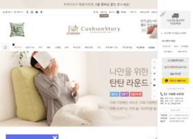 cushionstory.com
