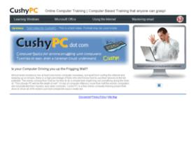 cushypc.com