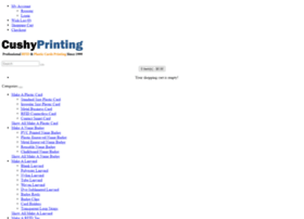 cushyprinting.com