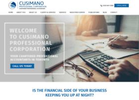 cusimanopc.com