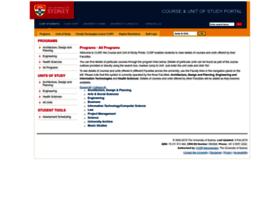 cusp.sydney.edu.au