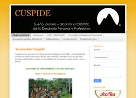 cuspideformacion.blogspot.com