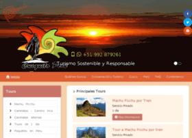 cusquitoperu.com